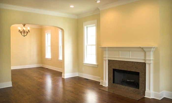 Hamilton House Painters - Downtown Hamilton: $129 for a One-Room Painting Service from Hamilton House Painters ($297 Value)