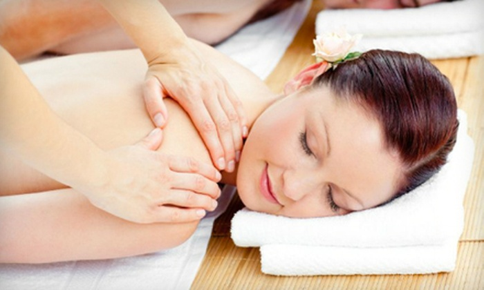 Renew Oxygen Spa - Bedford: $99 for Three 60-Minute Oxygen Massages at Renew Oxygen Spa in Bedford ($240 Value)
