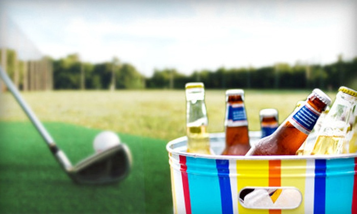 Montgomery Village Golf Club - Montgomery Village: $20 Toward 18-Hole Golf Outing