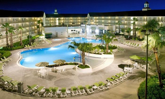 Avanti Resort - Orlando, FL : Stay at Avanti Resort in Orlando, FL, with Dates into February
