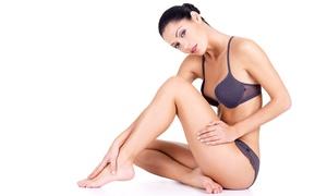 SkinMedic Beauty Clinic: 7 o 10 pressoterapie (sconto fino a 90%)