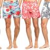 Hang Ten Gold Men's Board Shorts