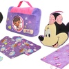 Cartoon Die-Cut Pillow and Nap Mat for Kids