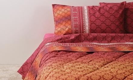 Completi letto bassetti dream groupon goods - Biancheria letto bassetti ...