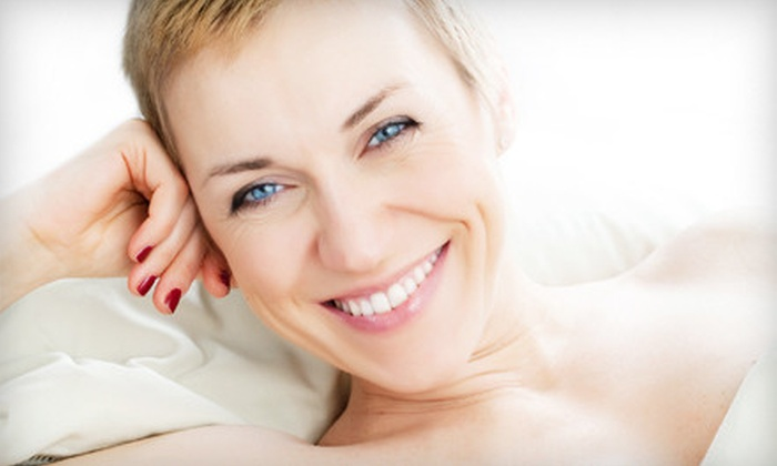 Advanced Dentistry of Plantation - Plantation: One Syringe of Juvéderm or Up to 25 Units of Botox at Advanced Dentistry of Plantation (Up to 69% Off)