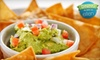 La Salsa Cantina - The Strip: $27 for Mexican Meal and Drinks for Two at La Salsa Cantina (Up to $54.75 Value)