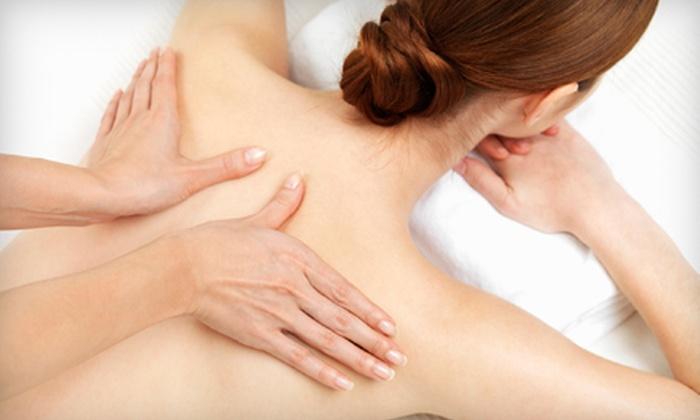Bodywise Massage & Spa Therapies - University Place: One-Hour Massage or Facial Massage at Bodywise Massage & Spa Therapies in University Place (Up to 51% Off)