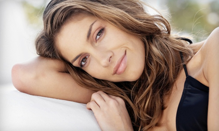 American Laser Med Spa - Amarillo: Two FotoFacial Treatments on One Area or Two Skin-Tightening Treatments at American Laser Med Spa (Up to 87% Off)
