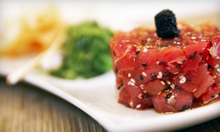 Butterfield 8 - Stamford: $25 for $50 worth of Upscale Gastropub Fare and Drinks at Butterfield 8 in Stamford