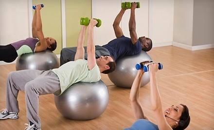 Forum Fitness Center - Forum Fitness Center in Westland