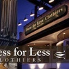 Dress for Less Clothiers - Englewood: $15 for $50 Toward Designer Men's Dress Wear and Women's Apparel at Dress for Less