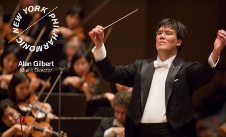 New York Philharmonic: