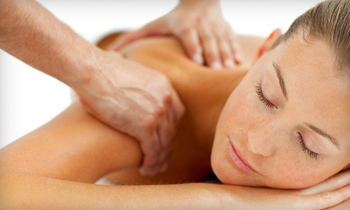 Delta Chiropractic Center - Lansing: $47 for a Chiropractic Exam, Consultation, Pro-Adjuster Scan, Adjustment, and Massage at Delta Chiropractic Center ($150 Value)