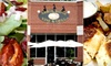 Arbor Ridge Vine & Grill - Crestwood: $20 for $40 Worth of Wine and Meals at Arbor Ridge Vine & Grill