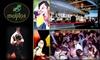 Mojitos - Downtown: $20 VIP Package at Mojitos Lounge ($59 Value)