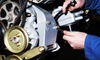 Up to 60% Off Auto-Maintenance Services