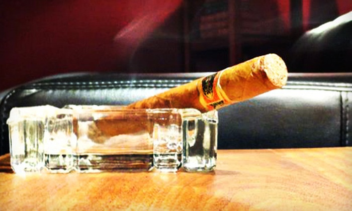 Billow - Downtown New Albany: $15 for $30 Worth of Cigars and Accessories at Billow