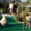 Up to Half Off Mini Golf in North Ridgeville