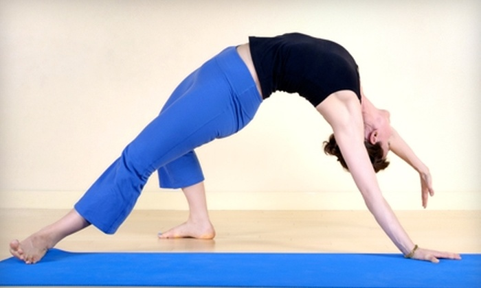 MMy Pilates - Westerly: $40 for 10 Mat Pilates Classes at MMy Pilates in Westerly ($135 Value)