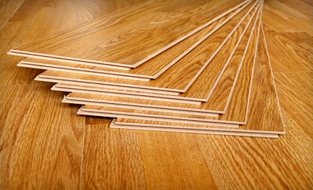 $200 Worth of Flooring or Flooring Products, Including Carpeting ($0.99+/sq. ft.), Hardwood ($3.99+/sq. ft.), and Tile ($0.99+/sq. ft.) - Cardinal Flooring and Cabinets in St. Louis