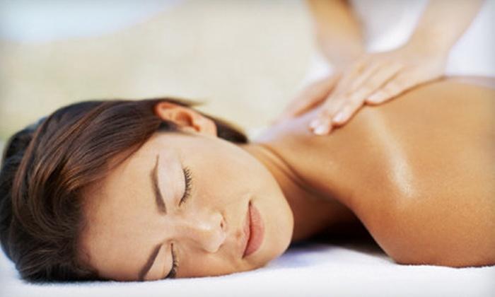 Massage Revolution - Manhattan Beach: $39 for a 60-Minute Signature Neuromuscular Massage at Massage Revolution in Manhattan Beach ($79 Value)