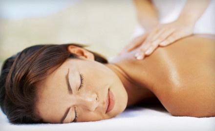 Massage Revolution - Massage Revolution in Manhattan Beach