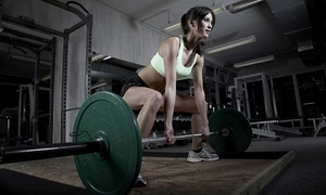 Chino CrossFit: $42 for 20 Group CrossFit Classes and 4 Elements Classes at Chino CrossFit ($525 Value)