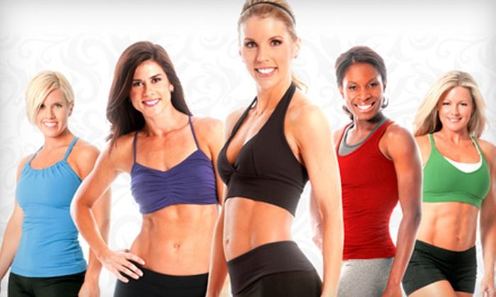 The FIRM - Lexington: 10 Group Fitness Classes or One-Month Membership at The Firm in Lexington (Up to 81% Off)
