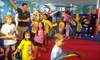 67% Off Children's Fitness Classes