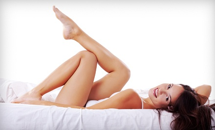 Six Laser Hair Removal Treatments for a Small Area (an $850 value) - Venus Cosmetic Surgery in Miami