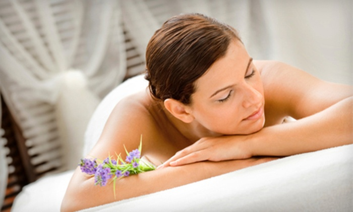 Body Harmony Massage Therapy - Bennett Hill - Progress: $39 for a 60-Minute Massage with Aromatherapy and Revitalizing Foot Treatment at Body Harmony Massage Therapy in Blacksburg ($90 Value)