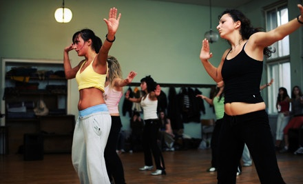 10 Zumba Classes (a $70 value) - Divinefiesta Fitness Studio in Silver Spring