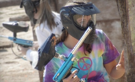 Wild Planet Paintball - Wild Planet Paintball in Casa Grande