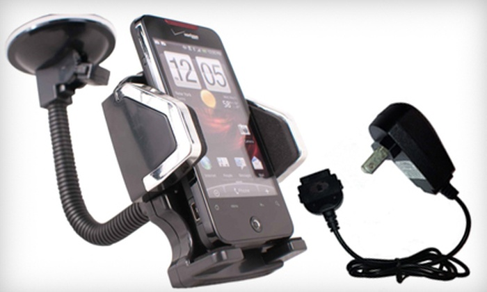 Cellpig.com: $7 for $15 Worth of Cell-Phone Accessories from Cellpig.com