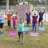 50% Off Unlimited Boot-Camp Classes