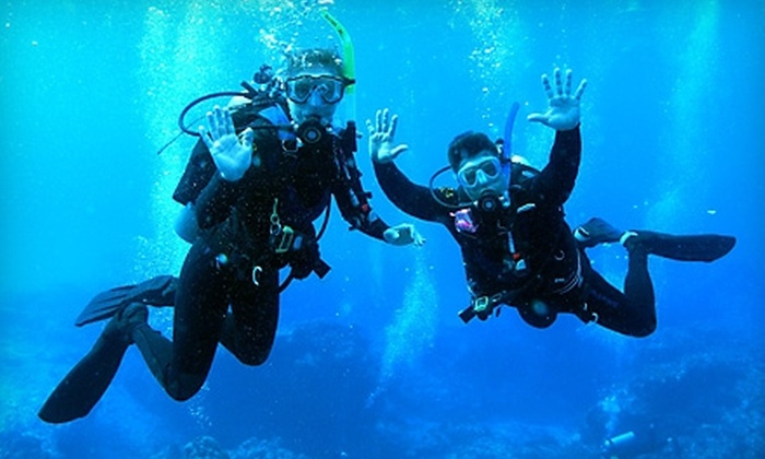 Dive Magic - Boise: $25 for a Discover Scuba Diving Experience from Dive Magic ($60 Value)