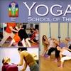 Yoga School of Therapeutics - Oak Park: $17 for One Class at Yoga School of Therapeutics