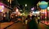 Up to 56% Off New Orleans Walking or Mini-Bus Tour