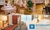 64% Off at the Wyndham Riverfront