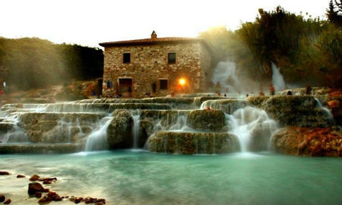 Hotel Borgo Nuovo : Hotel resort il borgonuovo groupon