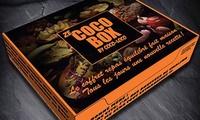 Entrée, plat, dessert et bouteille deau le midi à emporter ou sur place, pour 1 ou 2 personnes dès 10,90 € au Coco Loco