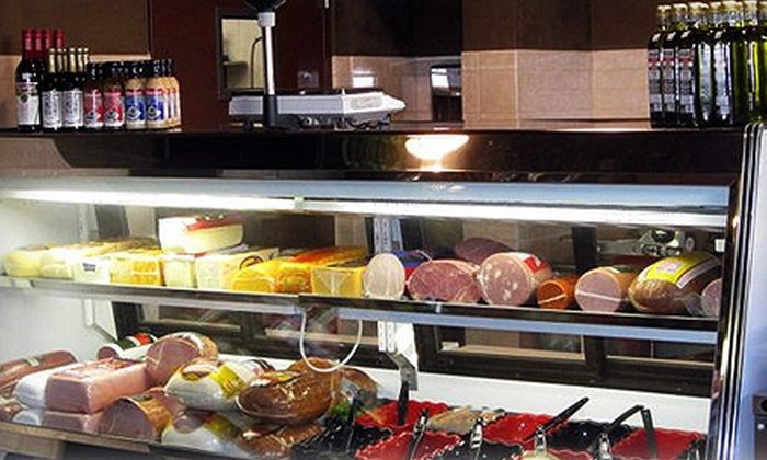 SweetWater Deli - Lemont: Dine-In or Catered Sandwiches from SweetWater Deli in Lemont