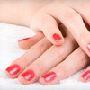 Up to 61% Off Gel Manicures in New Westminster