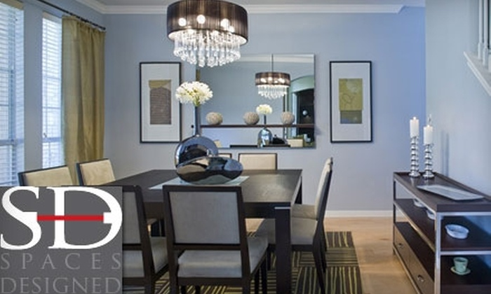 Spaces Designed - Austin: Half Off Interior Color Scheme Consultation from Spaces Designed. Choose Between Two Consultation Options.