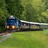 Up to 38% Off at Blue Ridge Scenic Railway