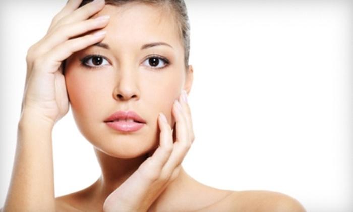 La Navelle Massage & Skincare - 4: Spa Services at La Navelle Massage & Skincare in Cleveland. Choose Between Two Options.