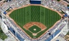 The Peoria Diamond Club (Peoria Sports Complex) - Peoria: Two Tickets to MLB Spring Training Game at Peoria Sports Complex. Two Dates and Seating Options Available.