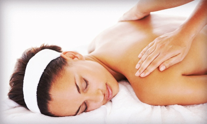 Massage Virtue - Meadowcreek Park East: One or Two 60-Minute Deep-Tissue Massages at Massage Virtue in Garland (Up to 66% Off)