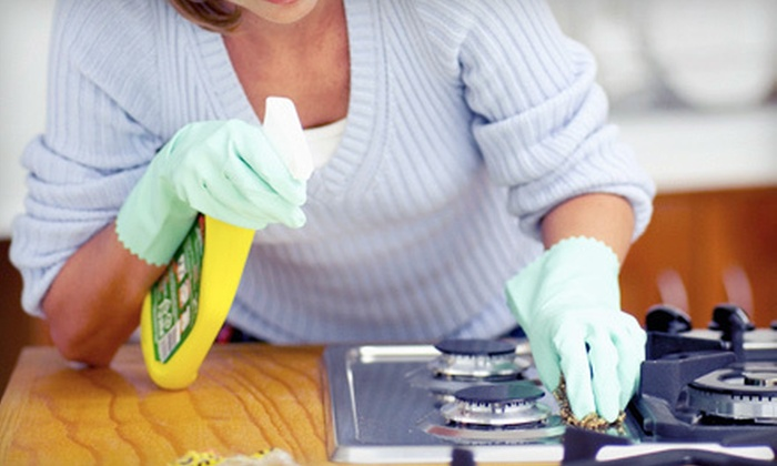 Kensington Professional Cleaning Services LLC - Multiple Locations: One, Two, or Three Two-Hour Housecleaning Sessions from Kensington Professional Cleaning Services LLC (Up to 67% Off)