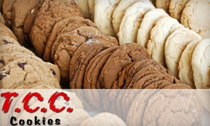 Tastee Cookie Company - Columbus: $5 for $10 Worth of Cookies, Brownies & More at Tastee Cookie Company in Columbus